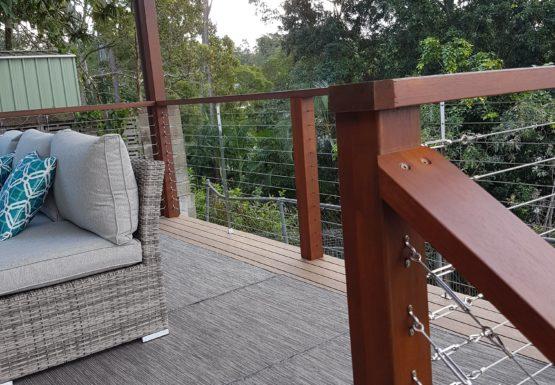 Builder Brisbane, Decks Brisbane