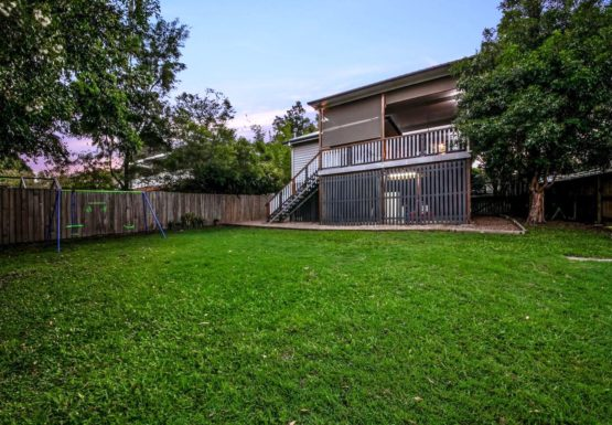 Samford Builder, Deck Extension Keperra, Builder Brisbane