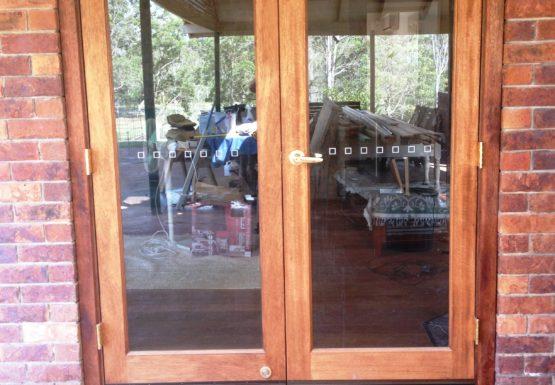 Photo of home renovation Brisbane northside
