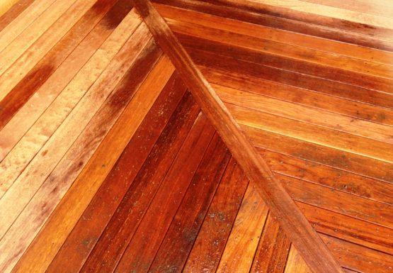 Deck Builder Upper Kedron