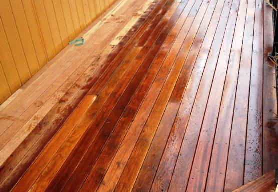 Wooden Deck Builder, Upper Kedron Builder