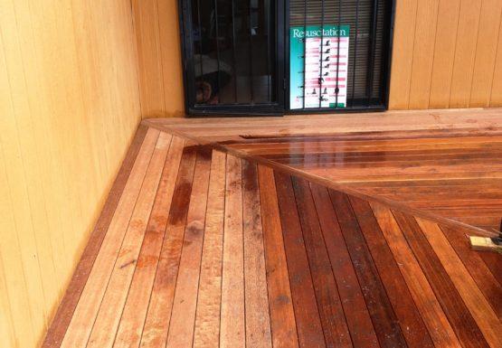 Upper Kedron Deck Builder