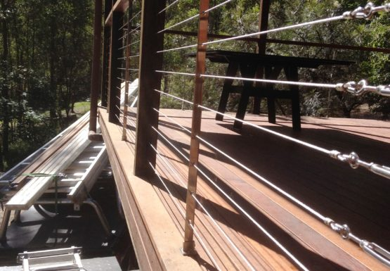 Builder Fitzgibbon, Builder 4018, Deck Builder 4018