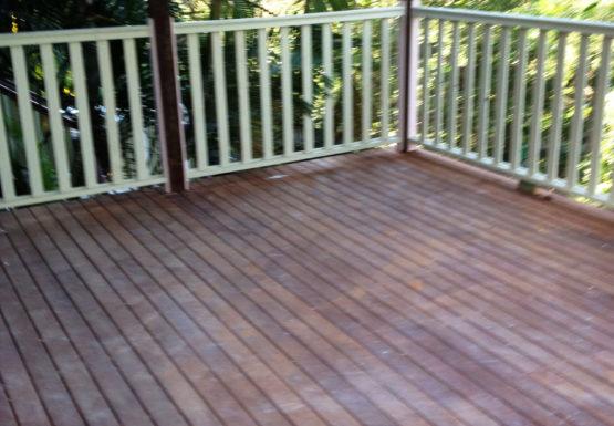 Deck Buidler, Brisbane REnovations