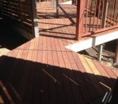 Deck Builder North Brisbane, Keperra Builder