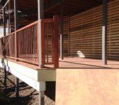 Brisbane North Deck Extension
