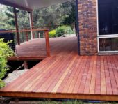 Deck Builder Carseldine, Builder 4034, Deck 4034