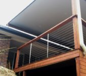 Deck Builder Banyo, Builder Brisbane North, Builder 4014