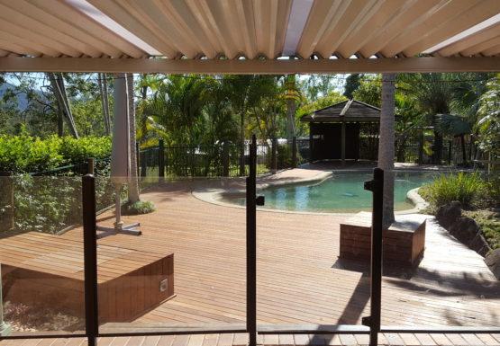 North Brisbane Deck Builder