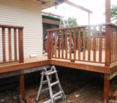 Deck Builder Brisbane, Deck Builder Mitchelton, Deck Building Specialist