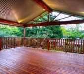 Photo of Kwila Deck Brisbane North, Albany Creek Deck
