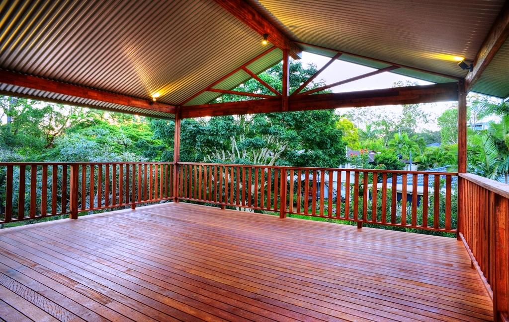 Photo of Deck Renovation Builder Brisbane North