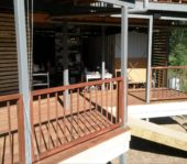 brisbane north home extension, Arana Hills Builder