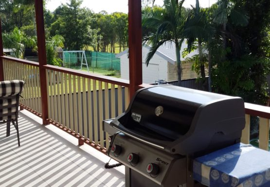 Deck Extension Brisbane North, Deck Builder