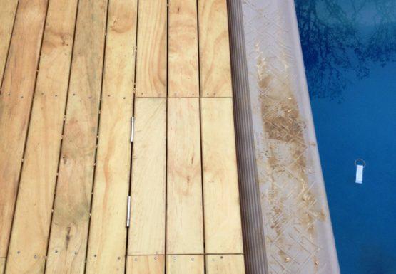 Builder Alderly, Builder 4051, Quality Decks 4051