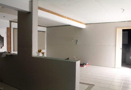 Arana HIlls Home Renovation