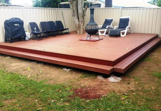 Yngar Builder, Builder 4520, Brisbane North Builder, Quality Decks