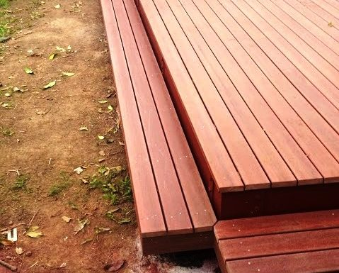Modwood Deck Builder, Deck Builder Brisbane, Builder Brisbane North, Builder 4520