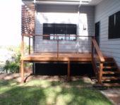 Deck Builder Closeburn, Deck Builder