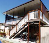 Deck Builder Keperra, Home Renovation Builder, Best Builder Brisbane