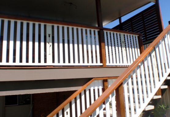 Builder Red Hill, Builder 4059, Deck Builder 4059