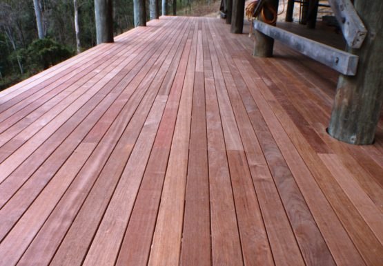 Samford Deck Builder, Builder North Brisbane