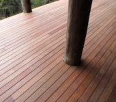 Timber Deck Builder, Samford Builder
