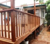 Deck Builder North Brisbane, Builder Brisbane