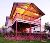 Photo of Deck Construction North Brisbane