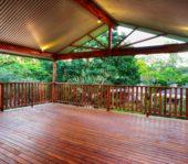 North Brisbane Builder, New Deck,