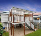 Timber Deck Brisbane North, Mates Rates Building